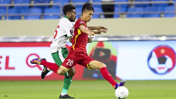 5 điểm nhấn Việt Nam 4-0 Indonesia: