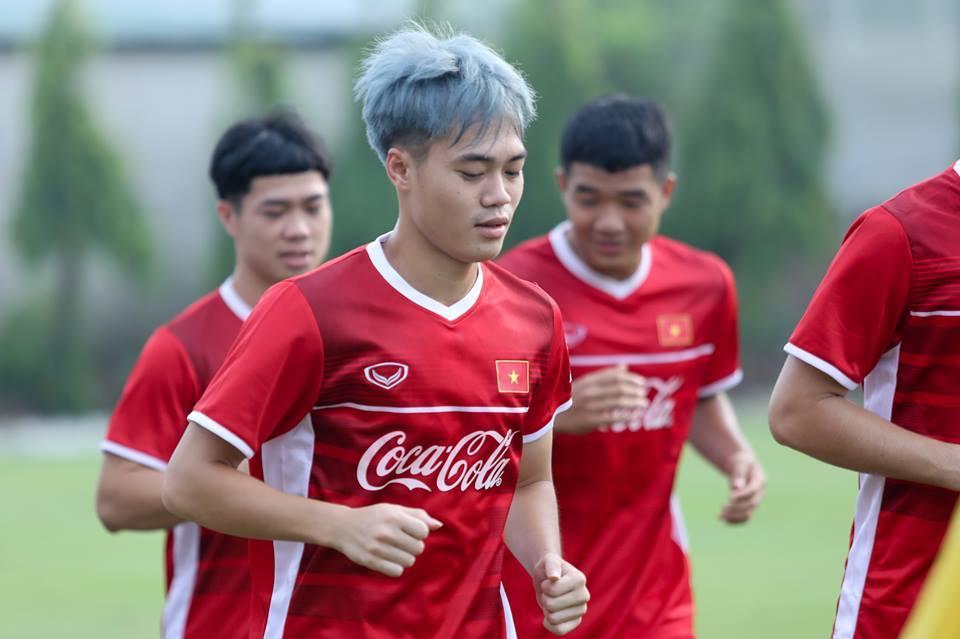 ĐT Việt Nam nhận cú hích lực lượng sau trận thắng Indonesia - Bóng Đá