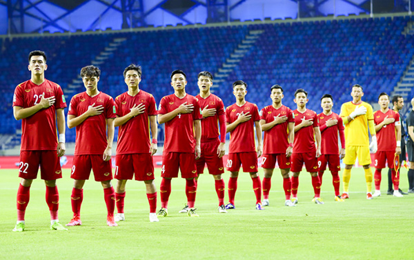 ĐT Việt Nam tiếp tục nhận thưởng lớn sau trận thắng Indonesia - Bóng Đá