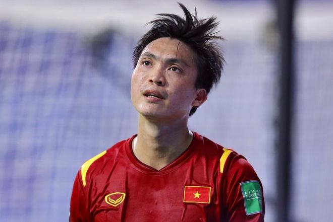 Tuấn Anh lên tiếng về chấn thương sau trận thắng Indonesia - Bóng Đá