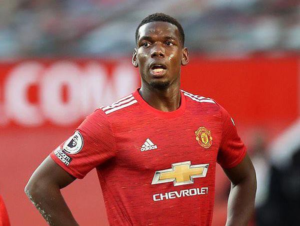 3 phương án Man Utd nên cân nhắc để thay thế Paul Pogba - Bóng Đá