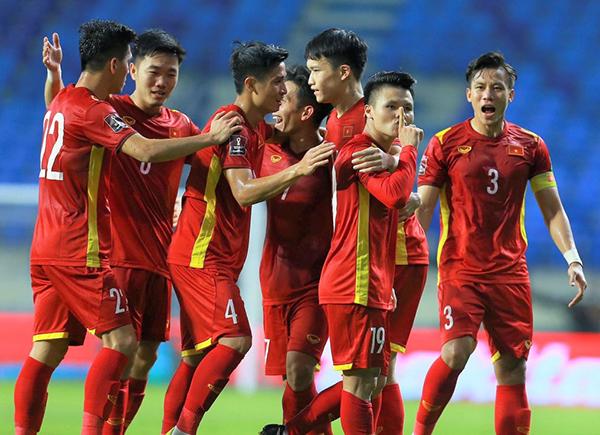 Báo Malaysia chỉ ra 2 nhân tố đáng gờm nhất ĐT Việt Nam - Bóng Đá
