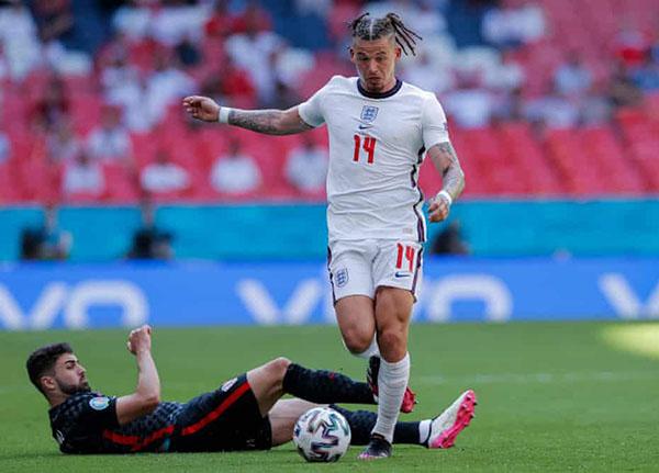 3 quyết định đúng đắn của Southgate trong trận ĐT Anh thắng Croatia - Bóng Đá