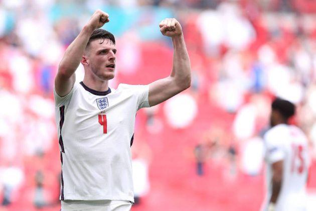 4 điều Man Utd rút ra sau trận ĐT Anh thắng Croatia - Bóng Đá