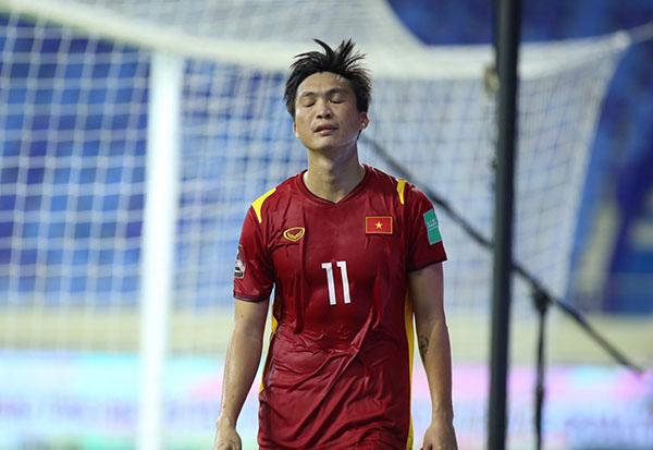 Tuấn Anh lên tiếng, xác nhận khả năng ra sân trận gặp UAE - Bóng Đá