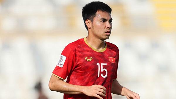 """Đội hình ĐT Việt Nam đấu UAE: """"Bộ tứ"""" Hà Nội xung trận? - Bóng Đá"""