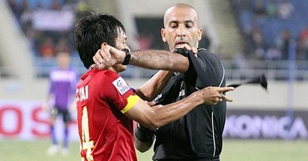Xác nhận: AFC phân công trọng tài Iraq điều khiển trận Việt Nam vs UAE - Bóng Đá
