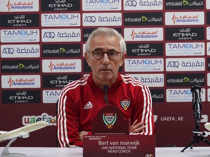 HLV UAE: