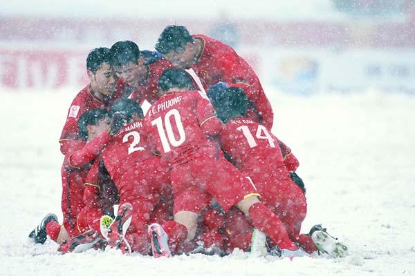 HLV Park Hang-seo và 5 cột mốc lịch sử cùng bóng đá Việt Nam - Bóng Đá