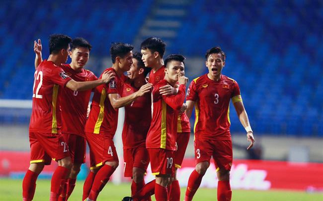 Lọt vào vòng loại cuối World Cup, ĐT Việt Nam nhận khoản thưởng lớn - Bóng Đá