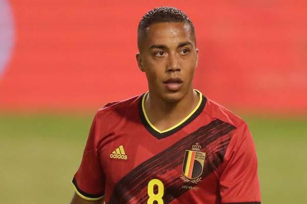 Đội hình ĐT Bỉ đấu Đan Mạch: Bộ ba M.L.C xuất kích? - Bóng Đá
