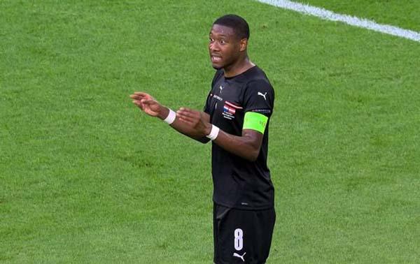 4 điều rút ra sau trận Hà Lan 2-0 Áo: Depay phung phí; Alaba nổi giận - Bóng Đá