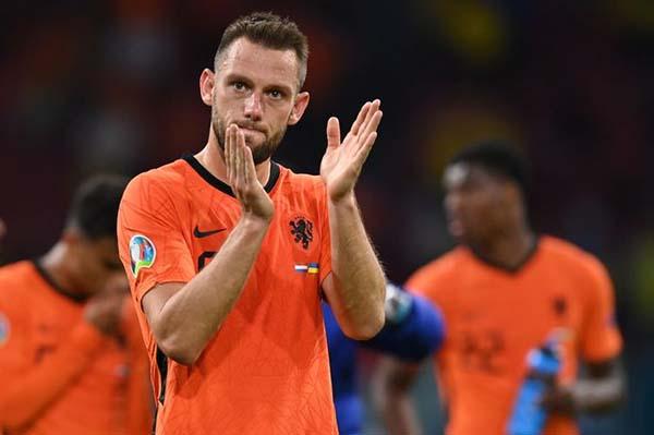 Đội hình ĐT Hà Lan đấu Macedonia: Song sát Depay - Malen gánh vác hàng công? - Bóng Đá