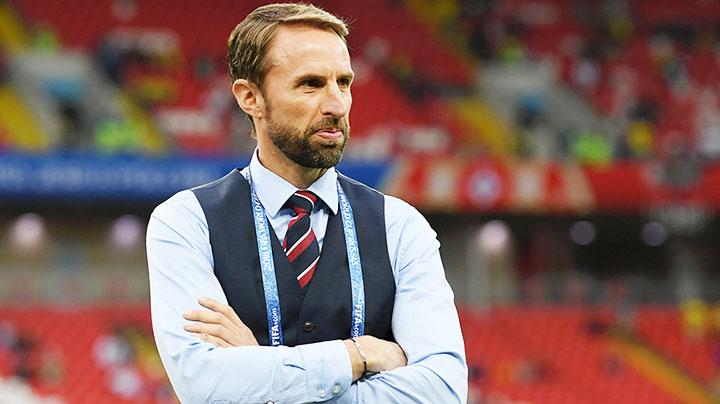 Southgate bất ngờ với sao Arsenal, đặt vấn đề tuyển Anh phải cải thiện - Bóng Đá