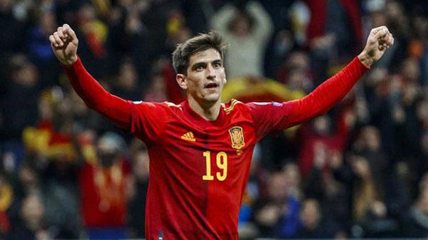Đội hình ĐT Tây Ban Nha đấu Slovakia: Tam tấu M.O.M xuất kích? - Bóng Đá