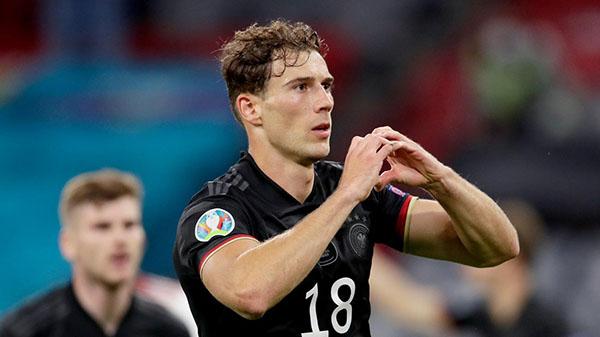 Goretzka lý giải việc ĐT Đức nhận bàn thua chỉ sau 15 giây - Bóng Đá