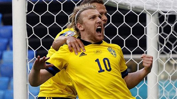 ĐHTB sau vòng bảng EURO 2020: Tiểu Mozart, đá tảng ĐT Anh - Bóng Đá