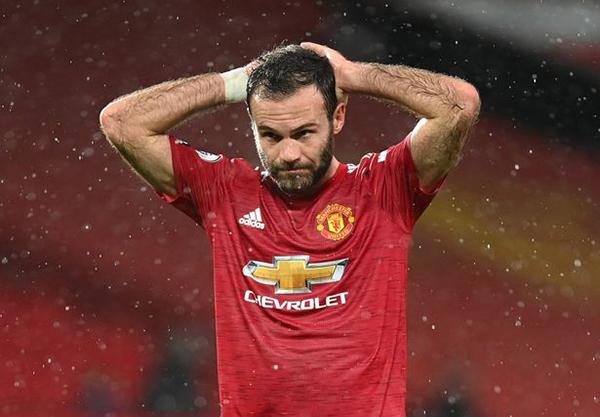 Sao Man Utd gia nhập đội hình 0 đồng cực khủng - Bóng Đá
