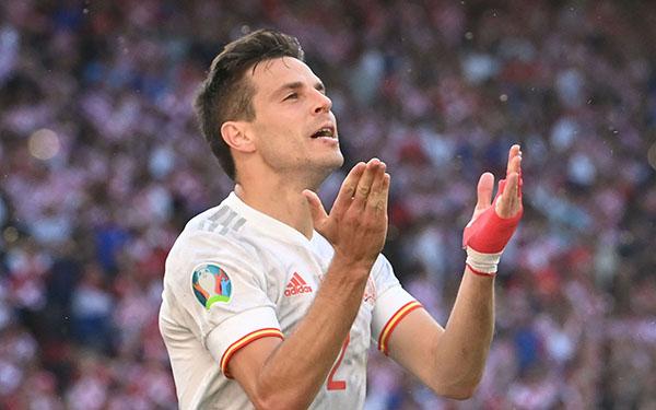Đội hình Tây Ban Nha đấu Thụy Sĩ: Bộ khung vàng, Simon tiếp tục góp mặt? - Bóng Đá