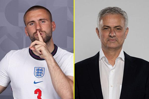 Sau tất cả, Mourinho đã lên tiếng về đẳng cấp của Shaw - Bóng Đá