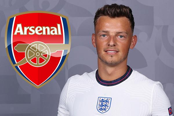 'Ben White rất thích hợp với Arsenal' - Bóng Đá