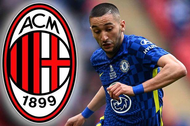 AC Milan đổi ý, chỉ muốn mượn sao Chelsea thay vì mua đứt - Bóng Đá
