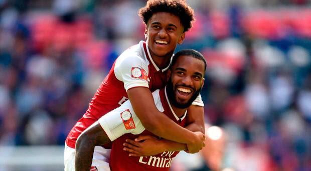 Arsenal bật đèn xanh cho 3 cái tên rời Emirates mùa Hè này - Bóng Đá