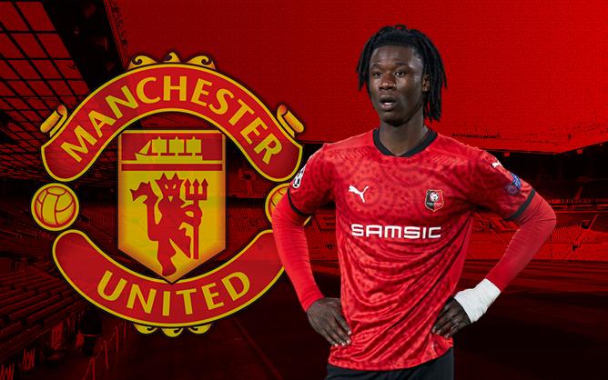 Ferdinand cảnh báo Man Utd không nên mua Camavinga - Bóng Đá