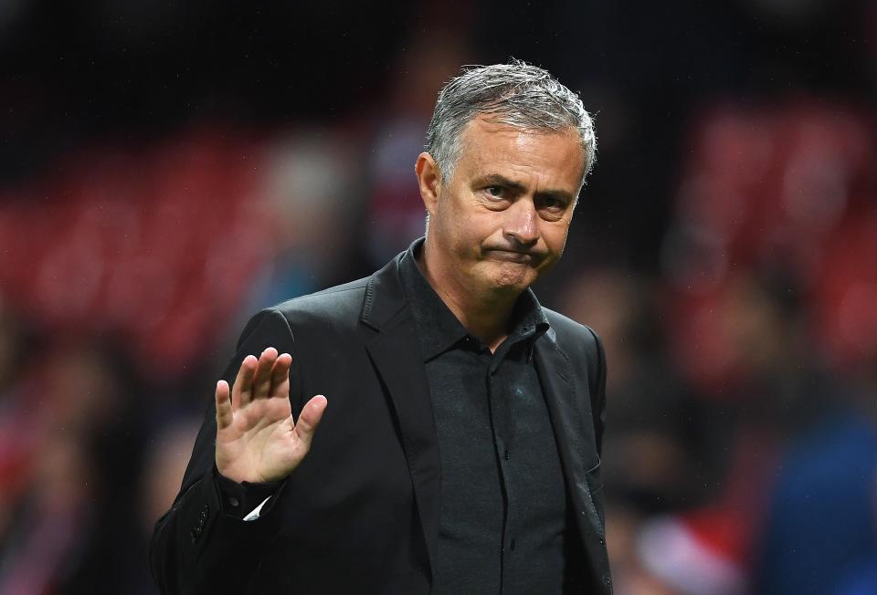 Mourinho gọi tên cầu thủ mờ nhạt nhất ĐT Anh ở trận chung kết - Bóng Đá