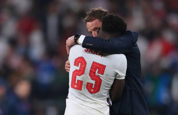3 quyết định sai lần của Southgate trong trận chung kết EURO - Bóng Đá