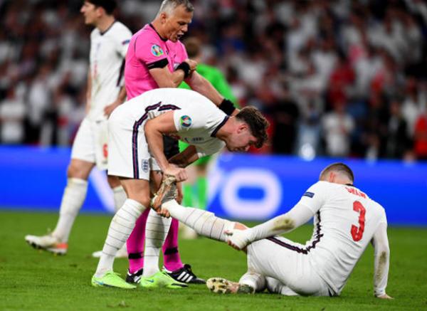 ĐT Anh tìm ra ngôi sao sáng trong trận chung kết EURO - Bóng Đá
