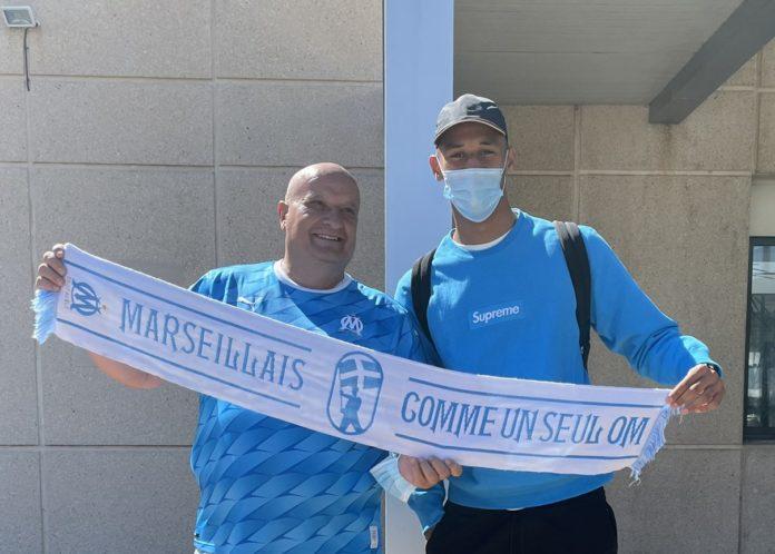 11Bet news: Sao Arsenal đặt chân đến Marseille, chuẩn bị kiểm tra y tế