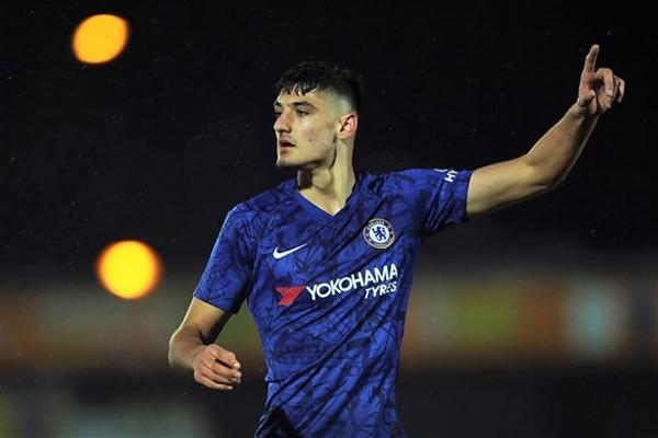 4 sao mai học viện có thể góp mặt cùng đội 1 Chelsea ở mùa giải mới - Bóng Đá