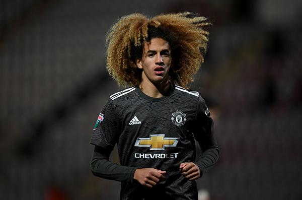 5 sao trẻ tràn trề hy vọng được Solskjaer đưa lên đội 1 Man Utd - Bóng Đá