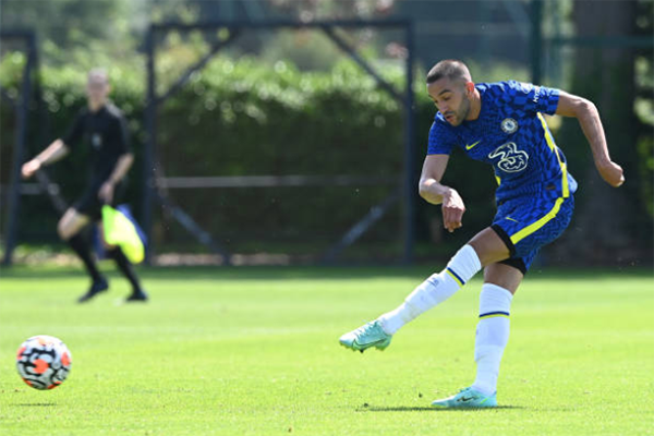 CĐV Chelsea gọi tên cầu thủ xuất sắc nhất trận thắng Peterborough - Bóng Đá
