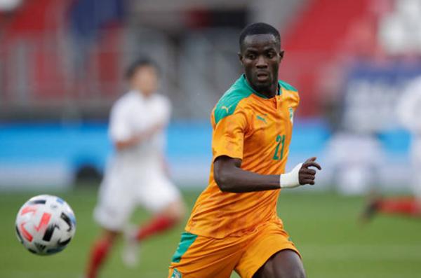 Top 10 sao NHA tham dự Olympic 2020: Man Utd góp 2 cái tên - Bóng Đá