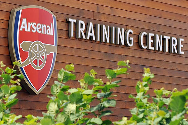 Arsenal working to arrange new pre-season plans after cancelling tour to America due to Covid - Bóng Đá
