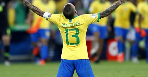 Top 10 đội tuyển đắt giá nhất tại Olympic 2020: Brazil chỉ xếp thứ 2 - Bóng Đá