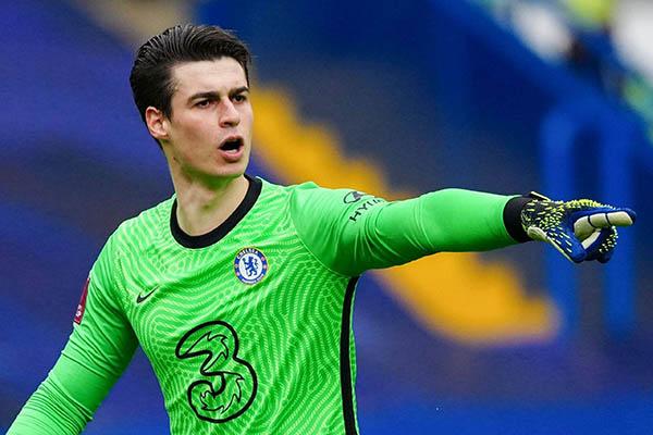 Chelsea tiết kiệm 1 triệu bảng/tháng nếu thanh lý 12 cái tên - Bóng Đá