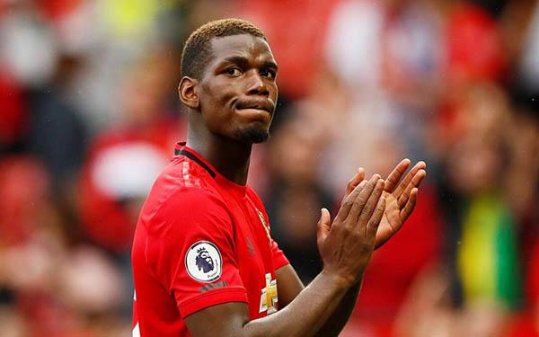 Pogba từ chối gia hạn, Man Utd sẽ bật đèn xanh cho PSG? - Bóng Đá