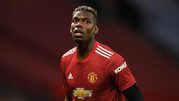 Manchester United fans react to Paul Pogba reports - Bóng Đá