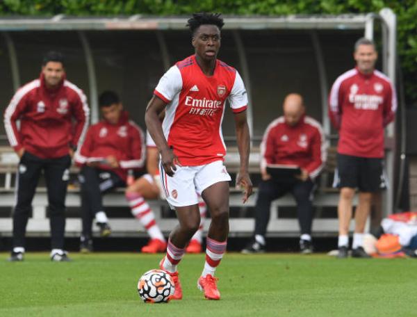 5 điều rút ra sau trận thắng của Arsenal trước Millwall - Bóng Đá