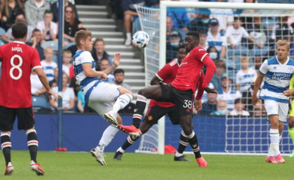 3 điều Man Utd cần làm sau trận thua sốc trước QPR - Bóng Đá