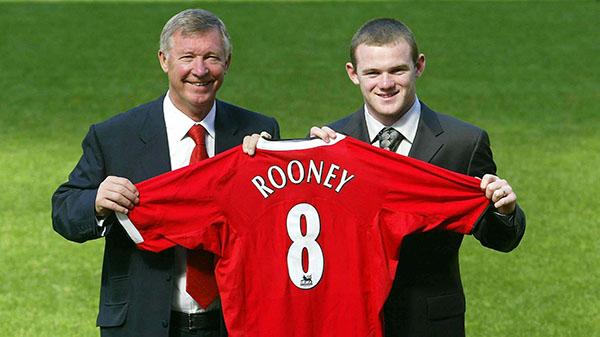 Top 10 thương vụ gây tranh cãi trong lịch sử NHA: 4 người đến Man Utd - Bóng Đá
