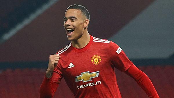 5 cầu thủ Man Utd hưởng lợi khi Rashford vắng mặt - Bóng Đá