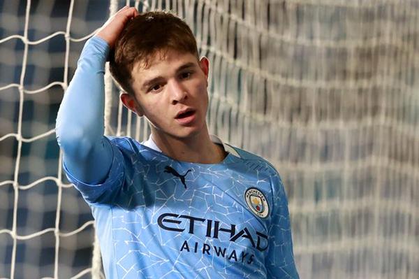 Đội hình Man City đấu Preston: Thần đồng người Anh, cơn lốc biên phải - Bóng Đá
