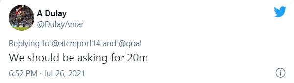 'We'll regret this': Arsenal fans unsure as Atletico eye up £13m Lacazette bid - Bóng Đá