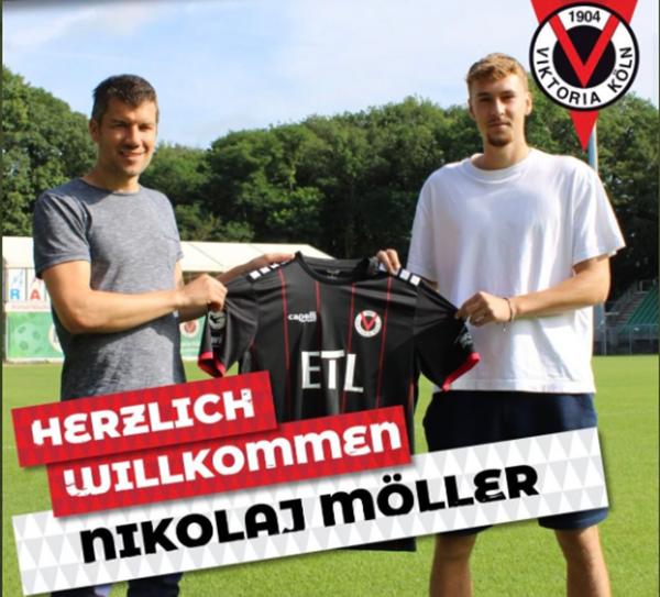 Arsenal mang 2 sao trẻ cho muợn (Deyan Iliev, Nikolaj Moller) - Bóng Đá