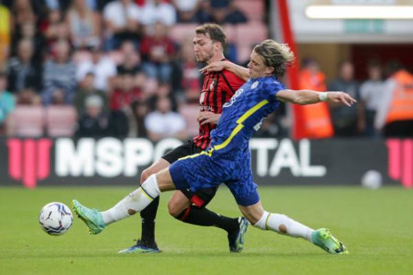 4 điều rút ra sau trận thắng của Chelsea trước Bournemouth - Bóng Đá