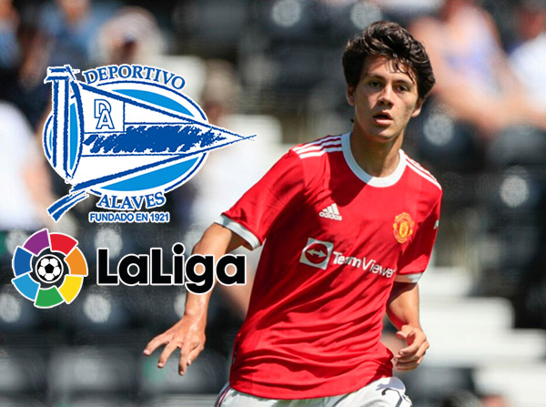 Facundo Pellistri winger set to join La Liga club on loan - Bóng Đá